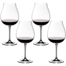 Riedel Vinum XL Pinot Noir Wine Glasses - Set of 4 in See Photo - Overstock