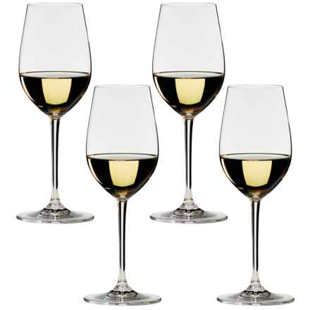 Riedel Vinum XL Riesling Wine Glasses - Set of 4 in See Photo - Overstock