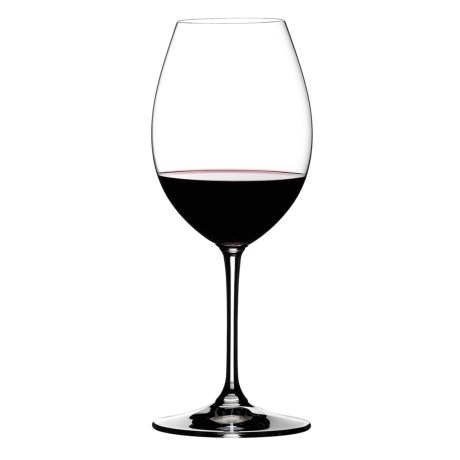 Riedel Vinum XL Syrah/Shiraz Wine Glasses - Set of 2 in See Photo