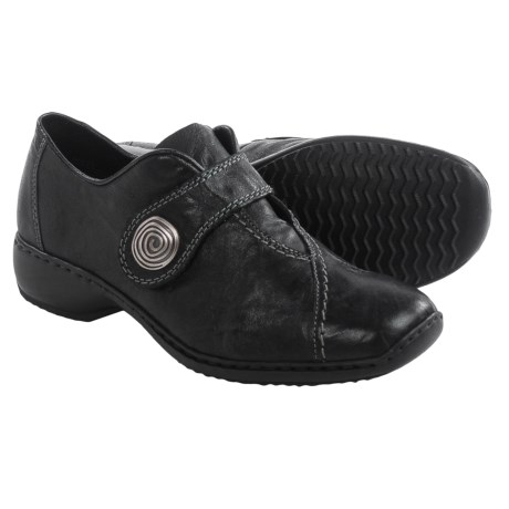 Rieker Doro 70 Shoes Leather (For Women)