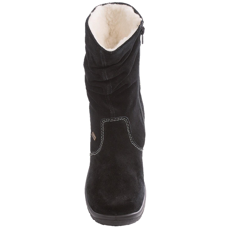 Rieker Shoes Comfort Review