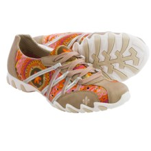 Rieker Estelle 16 Shoes (For Women) in Beige Multi - Closeouts