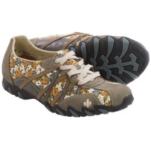 Rieker Estelle 25 Shoes (For Women) in Grey Multi - Closeouts