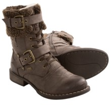 Rieker Kadie 24 Boots (For Women) in Brown - Closeouts