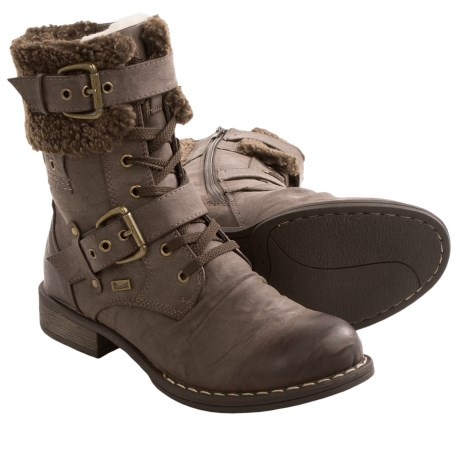 Rieker Kadie 24 Boots (For Women)