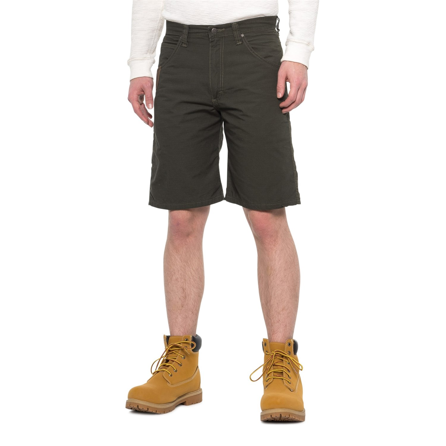 c18b5126013 Riggs Cargo Shorts (For Men) - Save 59%