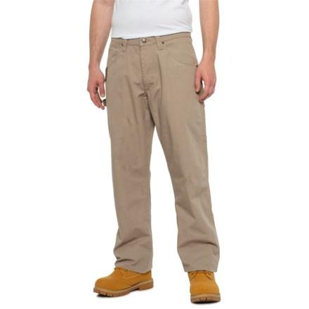 19c2f836 Riggs Workwear® Carpenter Pants (For Men) in Dark Khaki - 2nds