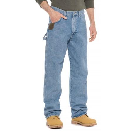 Riggs Workwear® Ripstop Carpenter Pants (For Men)