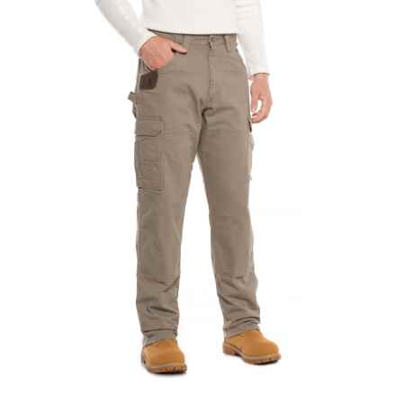 Riggs Workwear® Ripstop Ranger Pants (For Men) in Brown - 2nds
