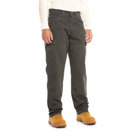 Riggs Workwear® Ripstop Ranger Pants (For Men) in Loden - 2nds