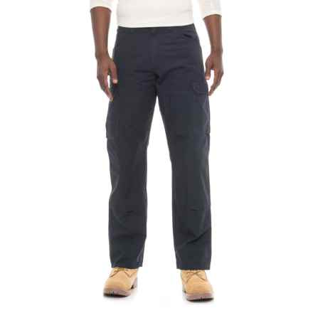 Riggs Workwear® Ripstop Ranger Pants - Relaxed Fit (For Men) in Navy - 2nds