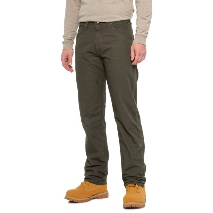b1ac5b8063 Riggs Workwear® Technician Pants (For Men) in Loden - 2nds