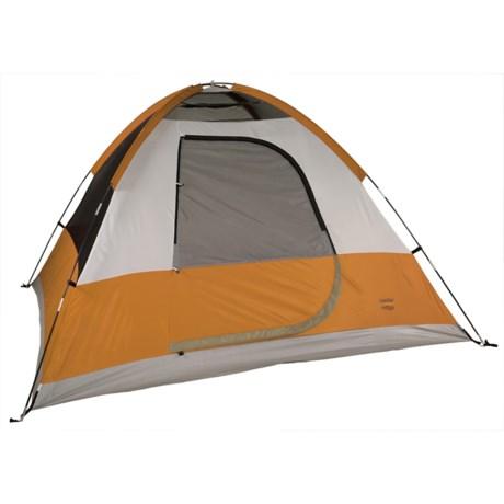 Rimrock Tent - 2-Person, 3-Season