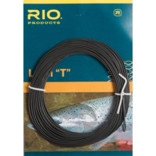 Rio Level T Shooting Head - 30' in Black - Closeouts