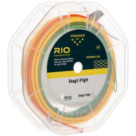 Rio Skagit iFlight Shooting Head Spey Fly Line - 425 Grain in See Photo - Closeouts