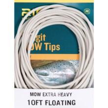Rio Skagit MOW Extra Heavy Tip in Gray - Closeouts