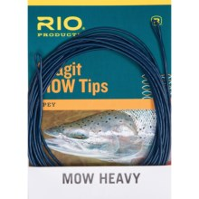 Rio Skagit MOW Heavy Tip in Dark Blue - Closeouts