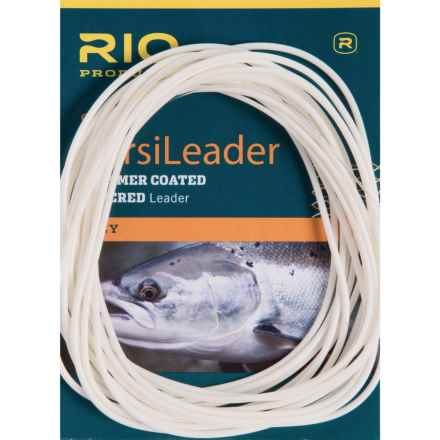 Rio Spey Floating Versileader - 12' in Olive Loop - Closeouts