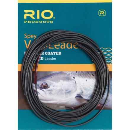 Rio Spey Versileader - 12' in Blue Loop - Closeouts