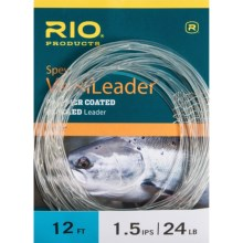 Rio Spey Versileader - 12' in Clear/Clear Loop - Closeouts