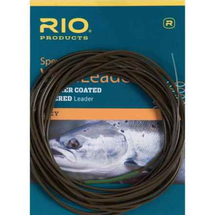 Rio Spey Versileader - 12' in Green Loop - Closeouts