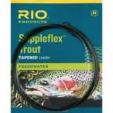 Rio Suppleflex Leader - 13.5'