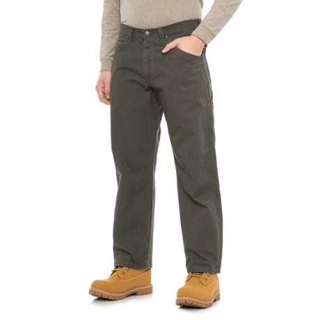 Ripstop Carpenter Pants (For Men)