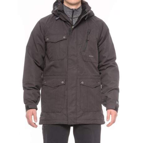 Ripzone Legacy II PrimaLoft® Jacket - Waterproof, Insulated (For Men)
