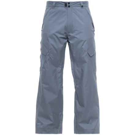 Ripzone Strobe Snowboard Pants - Waterproof, Insulated (For Men) in Atlantic - Closeouts
