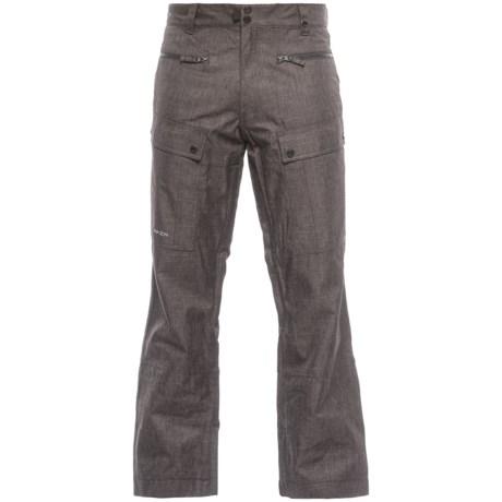 Ripzone Utility Ski Pants - Waterproof (For Men)