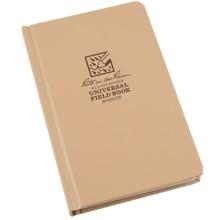 Rite in the Rain Bound Field Book in Tan - Closeouts
