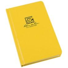 Rite in the Rain Bound Field Book in Yellow - Closeouts