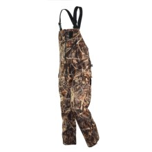Rivers West Original Bib Overalls - Waterproof (For Men) in Realtree Max-4 - Closeouts