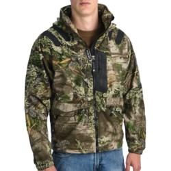 Rivers West Outlaw Lightweight Fleece Jacket - Waterproof (For Men) in Realtree Amx-1