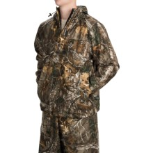 Rivers West Pioneer Fleece Jacket - Waterproof (For Men) in Real Tree Xtra - Closeouts