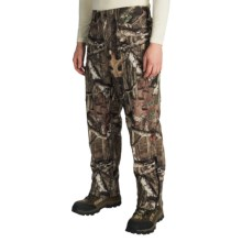 Rivers West Ranger Fleece Pants - Waterproof (For Men) in Mossy Oak Infinity - Closeouts