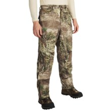 Rivers West Ranger Fleece Pants - Waterproof (For Men) in Real Tree Max-1 - Closeouts