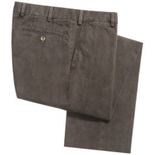 Riviera Red Calgary Pants (For Men) in Coffee - Closeouts
