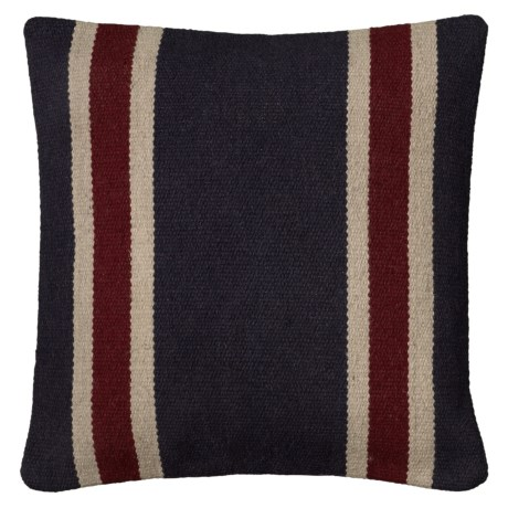 Rizzy Home Saddle Blanket Decor Pillow 18x18