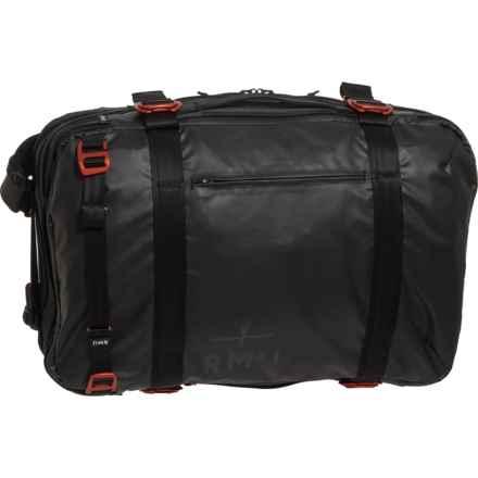 """RMU Mountain Briefcase - 15x22x5"""""""