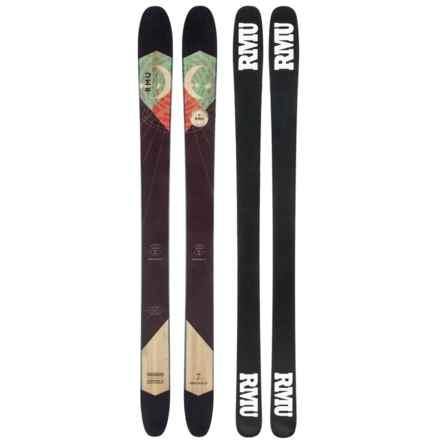 RMU Professor Alpine Skis in See Photo - Closeouts