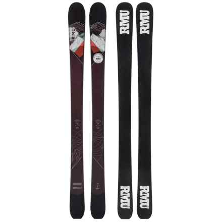RMU SCRM Alpine Skis in See Photo - Closeouts