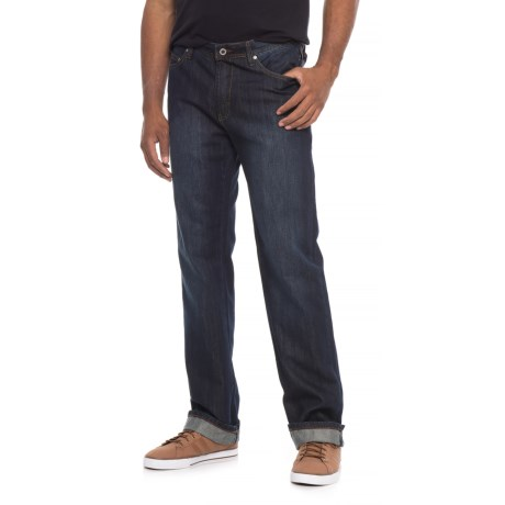 Road Apparel Freedom Jeans (For Men) in Vintage Dark Wash