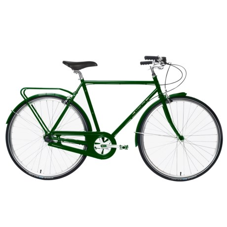 Roadster Deluxe 3 Classic Bicycle