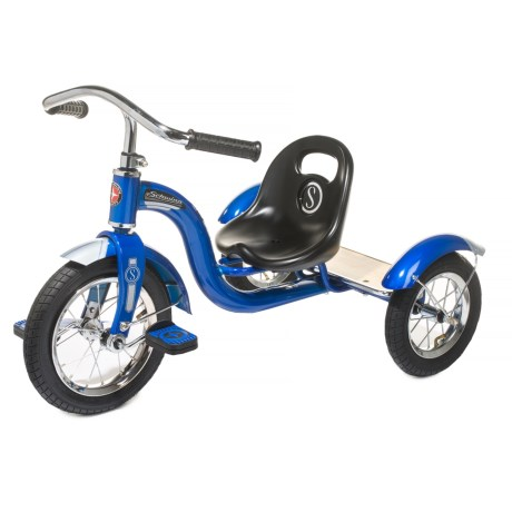 Roadster Tricycle - 12? (For Little Kids)
