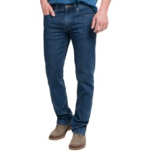 Robert Talbott Pine Inn Jeans - Bootcut (For Men) in Denim - Closeouts