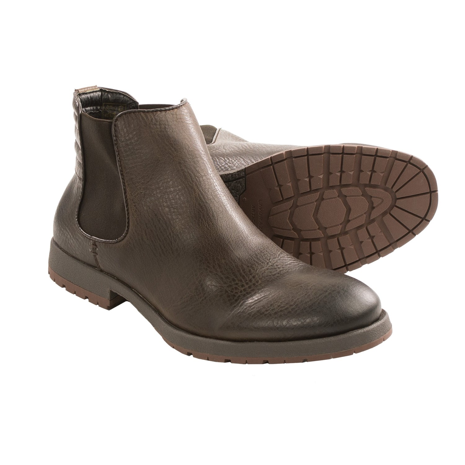 robert wayne lazo leather boots for in brown