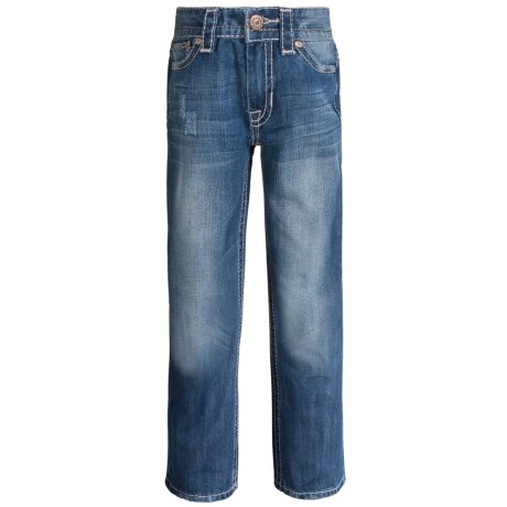 Rock and Roll Cowboy BB Gun Jeans Bootcut (For Little and Big Boys)