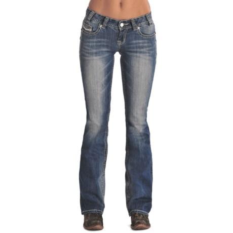 silver jeans review - Jean Yu Beauty