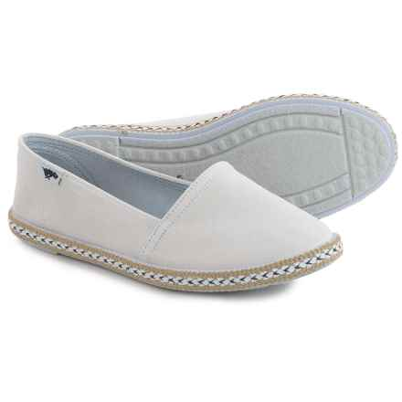 Rocket Dog Acosta Shoes - Slip-Ons (For Women) in Debs Denim - Closeouts